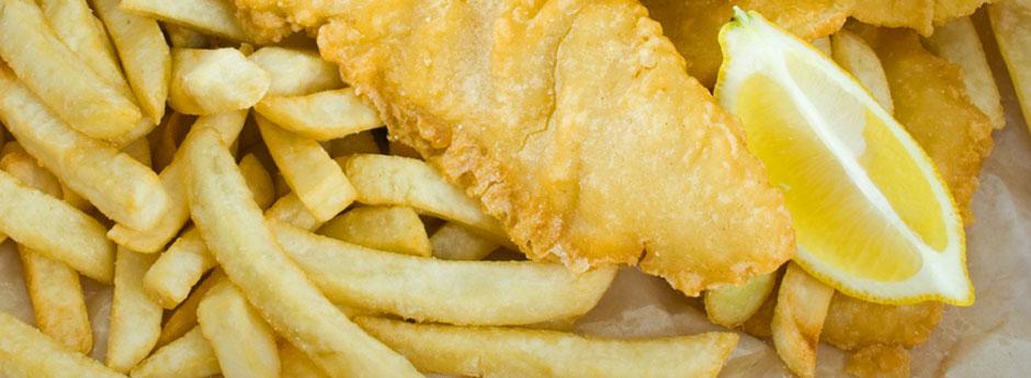 Crispyz Fish & Chips