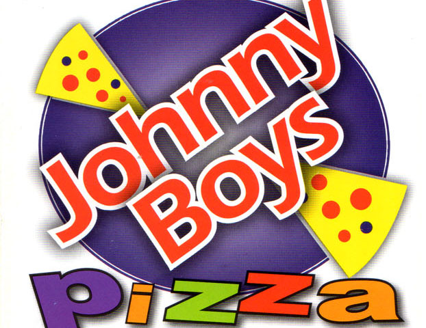 Johnny Boys Pizza now open!